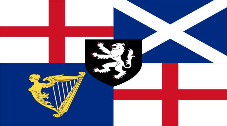 REPUBLIKA ENGLESKA