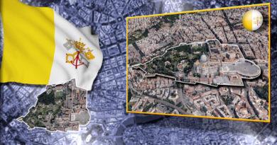 LATERANSKI UGOVORI – nastanak države Vatikan