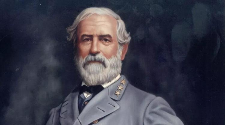 AMERIČKI GRAĐANSKI RAT – Robert E. Lee, ikona demokrata juga