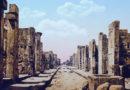 POMPEJI – grad razvrata i stradanja