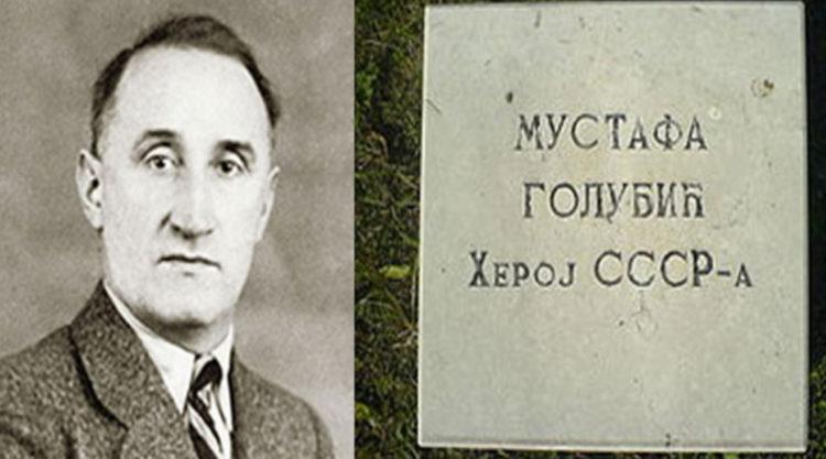 MUSTAFA GOLUBIĆ – Staljinov James Bond