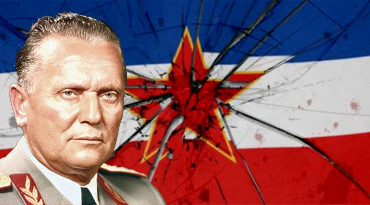"""TITO: """"Ne može se biti Jugosloven po nacionalnoj osnovi…"""""""