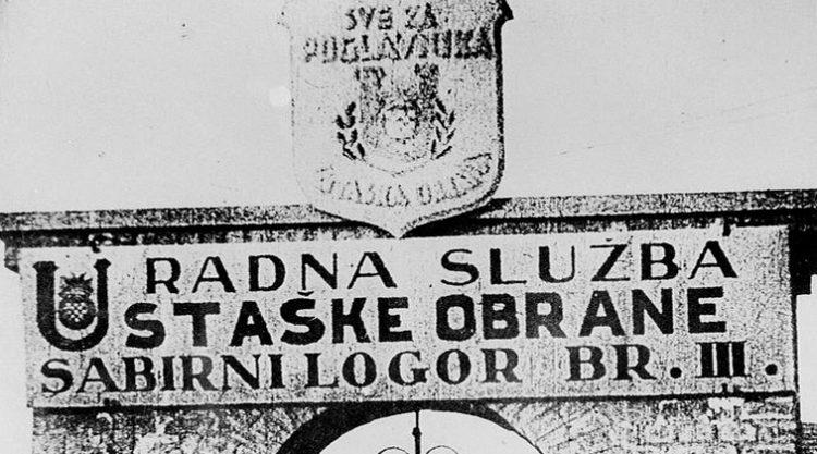 JASENOVAC – ustaški logor smrti