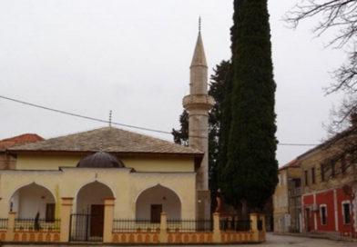 Trebinjske džamije