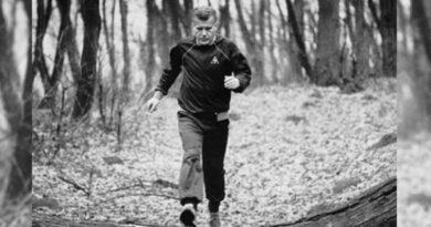 IVAN STAMBOLIĆ – ubistvo na trčanju