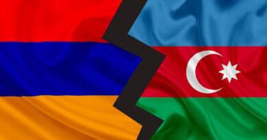 NAGORNO-KARABAH – sukob Armenije i Azerbajdžana