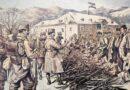 KAPITULACIJA CRNE GORE 1916. GODINE