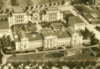 ZEMALJSKI MUZEJ – najskuplji objekat iz austrougarskog perioda