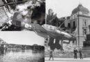 NJEMAČKO RAZARANJE BEOGRADA 1941. GODINE – Hitlerova osveta