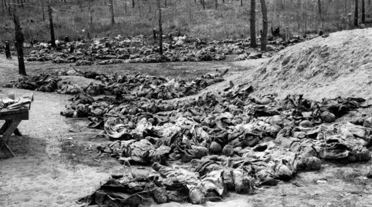 MASAKR U KATINSKOJ ŠUMI – sovjetski zločin bez kazne