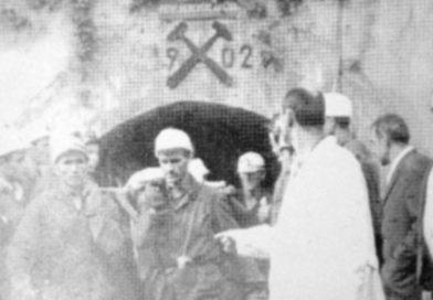 RUDARSKA NESREĆA U KAKNJU 1965. GODINE