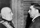 RIMSKI UGOVORI 1941. – ustaška prodaja Dalmacije Italiji