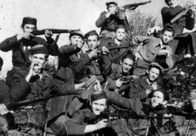 DRVAR 27. JUL 1941. – ustanak ili osveta