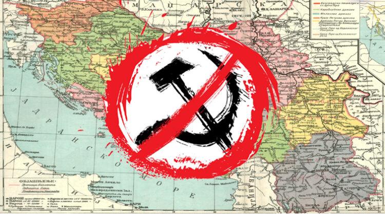 ZAKON O ZAŠTITI DRŽAVE – zakon protiv komunizma