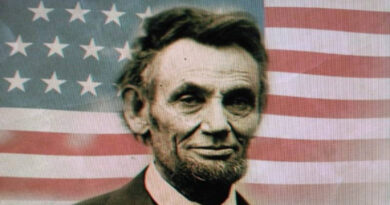 ABRAHAM LINCOLN – Predsjednik