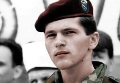 IZET NANIĆ – heroj oslobodilačkog rata