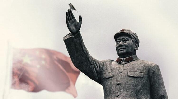 MAO CEDUNG – objava rata vrapcima u kojem je stradalo 78 miliona Kineza