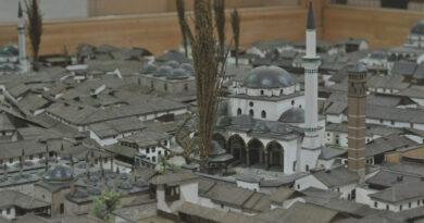 GAZI HUSREV-BEG – najveći vakif Sarajeva