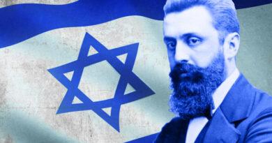 TEODOR HERZL – osnivač cionizma